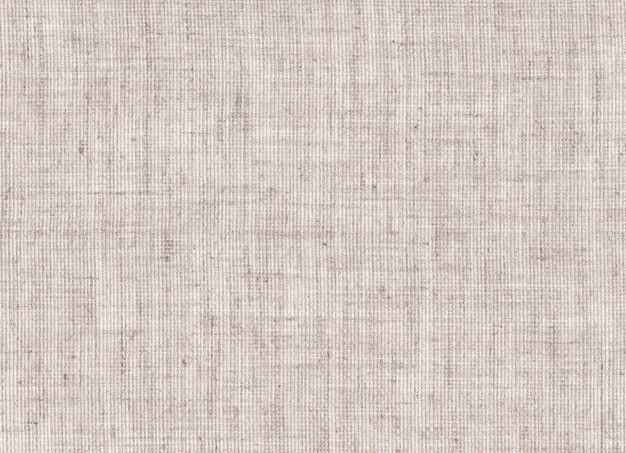 Gray canvas texture