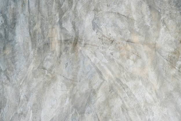 Gray cement and concrete texture wall background