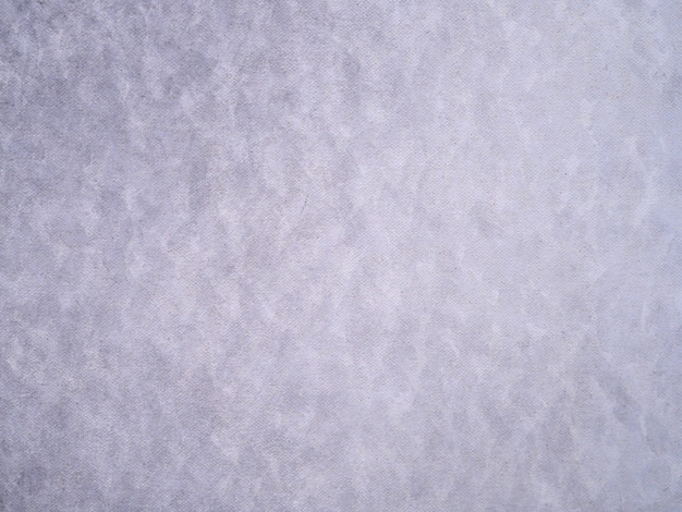 Gray color on white paper abstract background and texture.