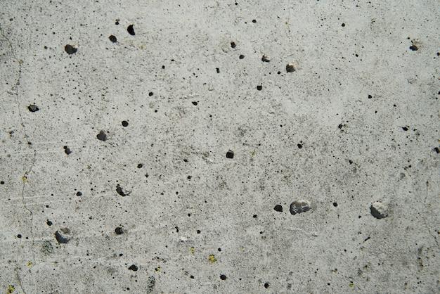 灰色のコンクリートの高解像度テクスチャ