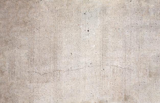 灰色のコンクリート道路テクスチャ背景