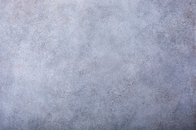 Gray concrete stone background texture. horizontal. copy space.