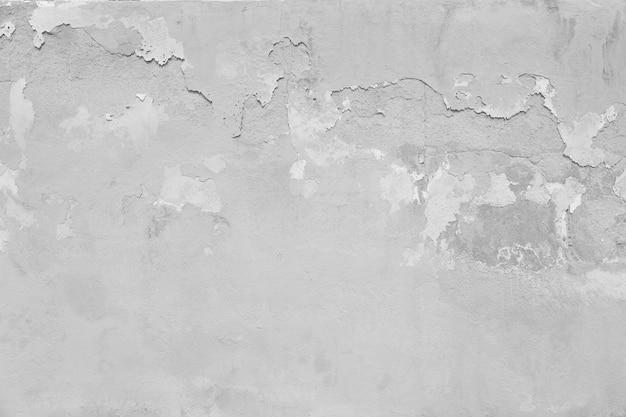 グレーのコンクリート壁
