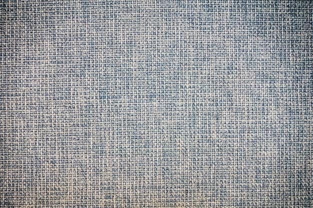 グレーの綿のテクスチャ