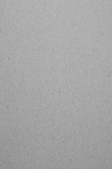 Gray craft paper background.