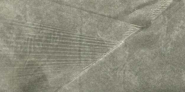 Текстура серой мятой бумаги