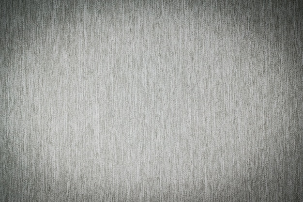 Gray fabric cotton textures