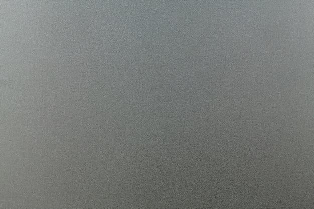 灰色の布の質感、布の背景