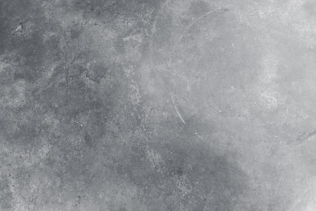 灰色のグランジ表面壁のテクスチャ背景