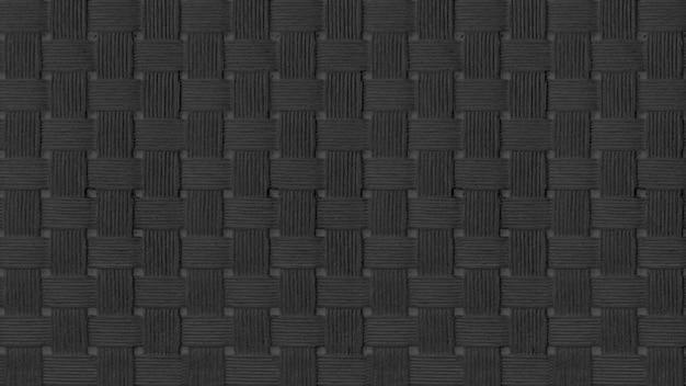 灰色の織り交ぜられた繊維の質感