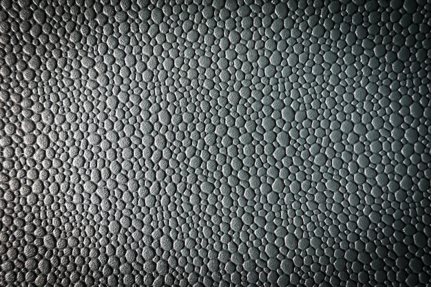 Gray leather textures