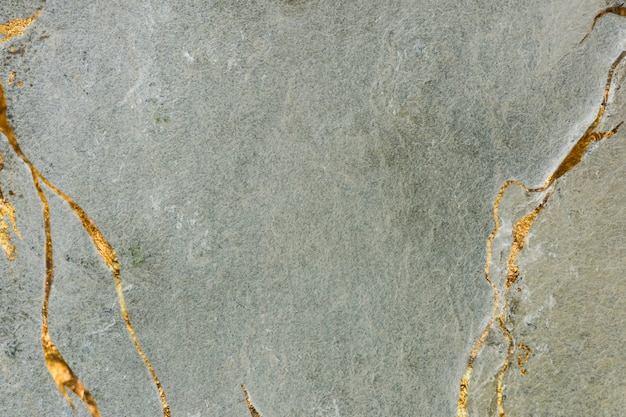 Gray marble textured background