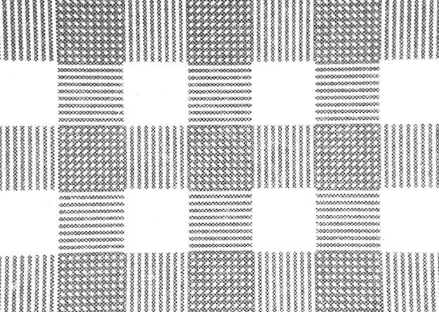 Серый материал геометрическая текстура клетчатый узор ткань фон фото крупным планом