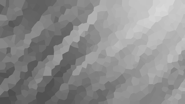 灰色のモザイク抽象的なテクスチャ背景、グラデーション壁紙のパターン背景