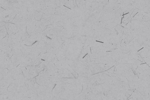 灰色の桑紙の織り目加工の背景