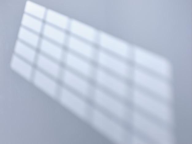 Gray overlay texture - light from the window