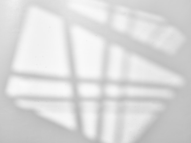 Gray overlay texture with window light