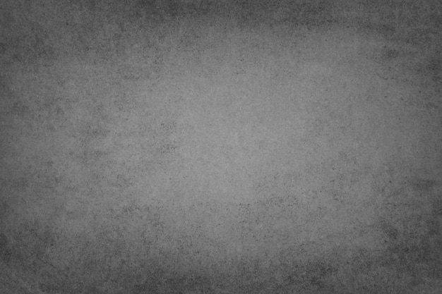 Gray painted background