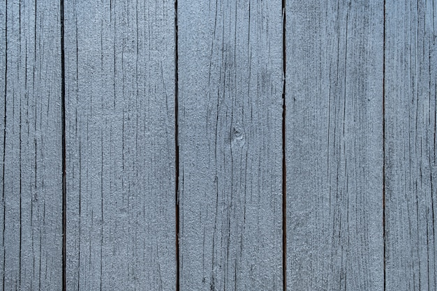 Покрашенный серый цвет деревянная текстура деревянной стены для предпосылки и текстуры.