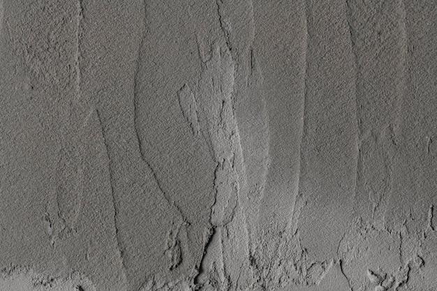 Priorità bassa strutturata concreta grigia modellata