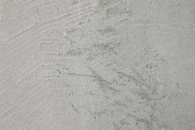テクスチャ背景の灰色の漆喰壁の表面