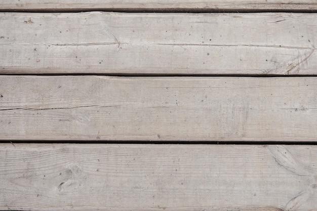 灰色の傷の古い木製の背景。通りの古い木。木製のbackground.nd