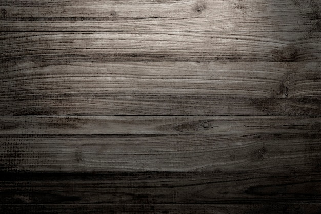Gray smooth wooden textured background