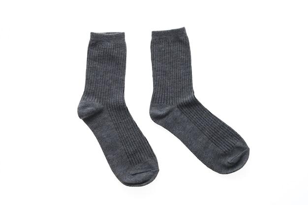 Серые носки Бесплатные Фотографии
