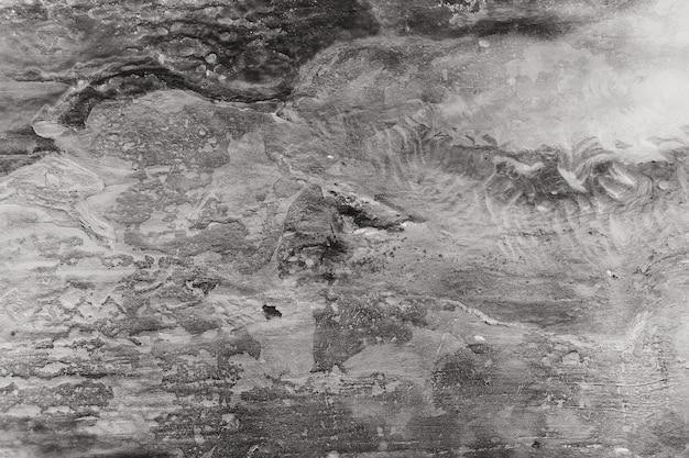 Серая поверхность мрамора древнего камня текстуры фона.