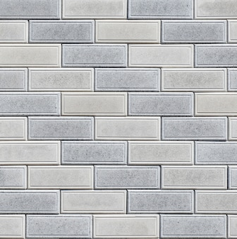 Gray texture of a stone wall