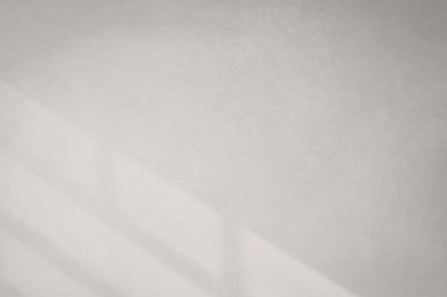 창 그림자와 회색 질감 된 배경