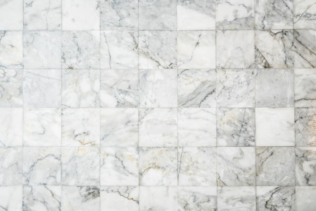 Texture e superficie di piastrelle grigie