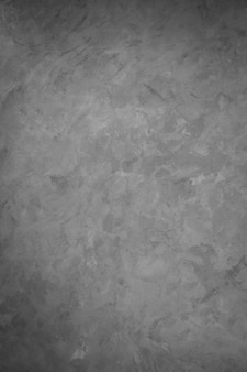 Gray wall cement paint texture  background