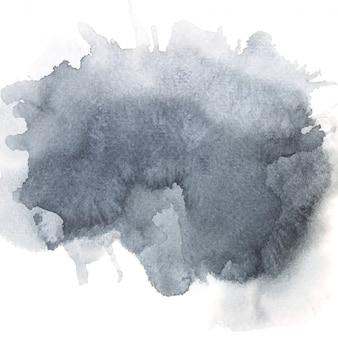 グレーwatercolour.brushイメージ