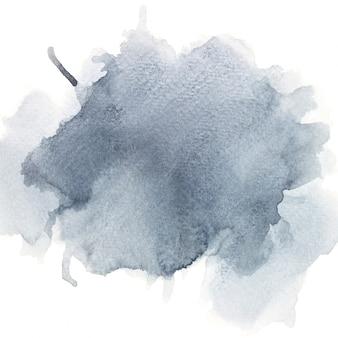 グレーwatercolour.image