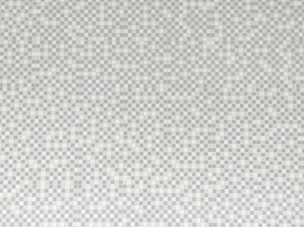 Gray and white ceramic wall tiles abstract background