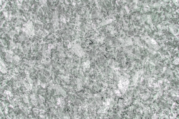 Pavimento in marmo grigio e bianco