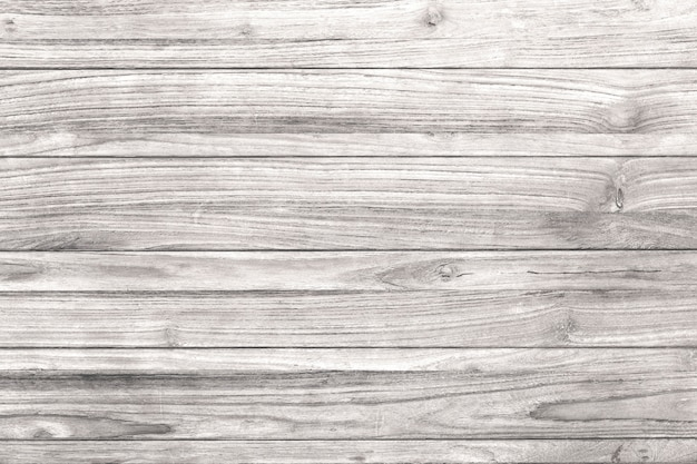 Gray wooden background texture design Free Photo