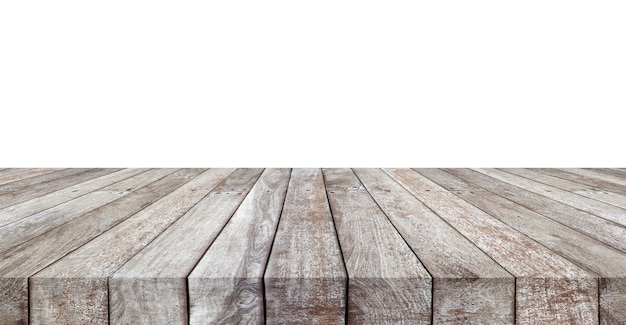 Gray wooden striped tabletop texture background