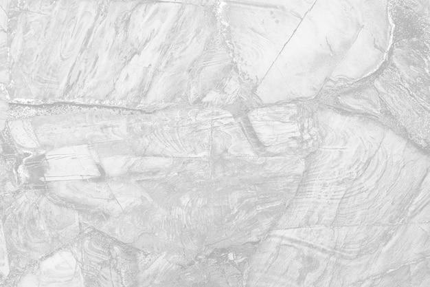 灰色がかった白い大理石のテクスチャ背景