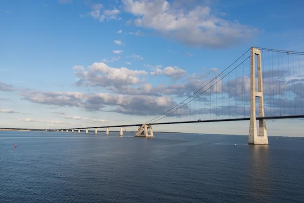 Мост большой пояс
