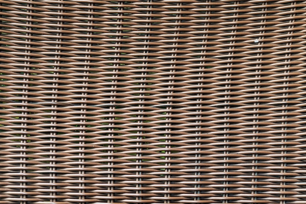 Great wicker texture