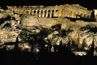 Greek temple, greek