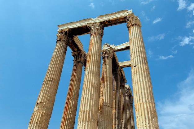 그리스 사원
