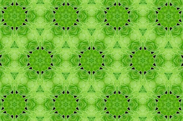 녹색 추상 질감된 배경