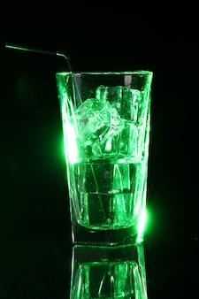 Green acid cocktail