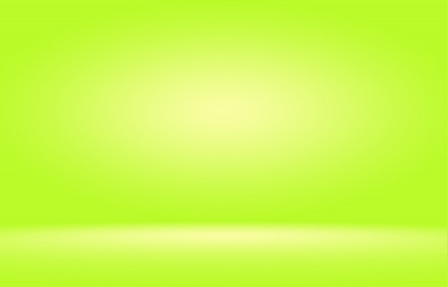 緑と薄緑のぼかしグラデーション