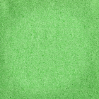 Green art paper background. green grain texture. green recycle paper background