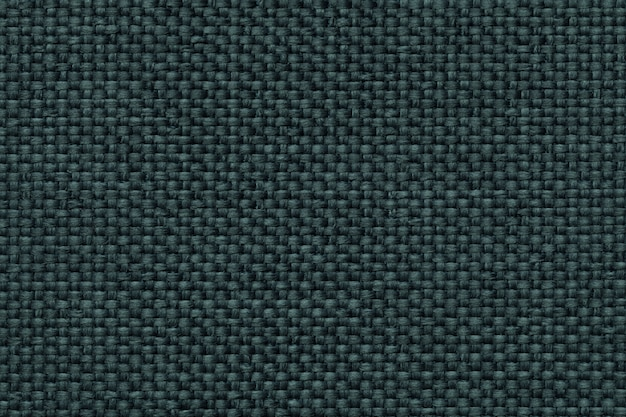Green background with braided checkered pattern