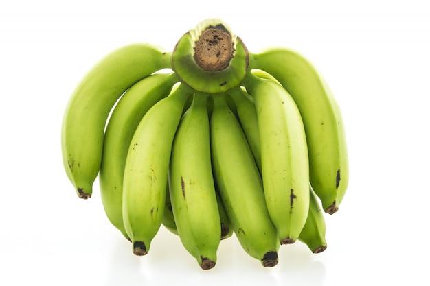 Зеленый банан Бесплатные Фотографии